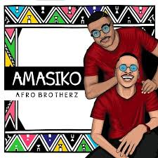 Afro Brotherz – Musina (Original Mix)mp3 download