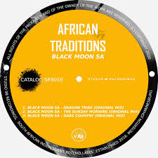 EP: Black Moon SA – African Traditionszipdownload