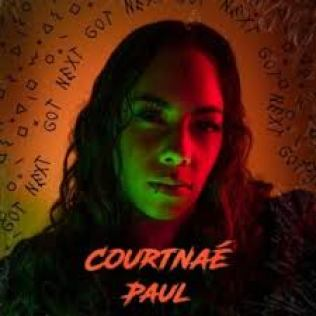 Courtnaé Paul – Fantasy Ft. Manu WorldStar & Boskasie mp3 download