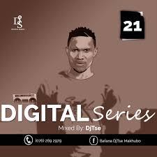 DJ Tse – Digital Series Vol. 021 Mix mp3 download