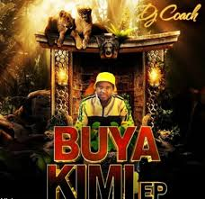 Dj Coach – Buya Kimi (Intro) Ft. Jess mp3 downlload