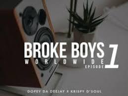 Dopey Da Deejay & Krispy D'soul – Boomerang Ft. Limon mp3 download