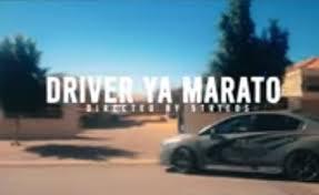 VIDEO: Henny C Ft. King Monada – Driver Ya Marato mp3 download