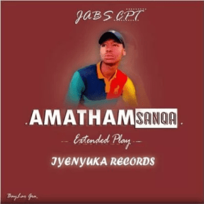 EP: Jabs CPT – AmathamSanqa zip download