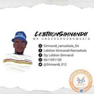 Lebtiion Simnandii – SphushaUmjaivo OneWay Vol.18 Mix (A Message To Fanarito) mp3 download