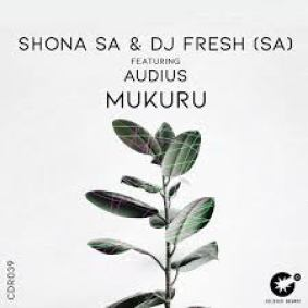 Shona SA & DJ Fresh – Mukuru Ft. Audius mp3 download