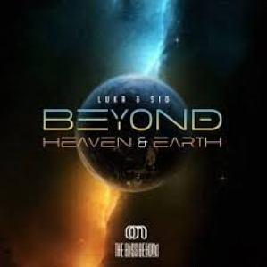 ALBUM: Sio & Luka – Beyond Heaven & Earth zip download