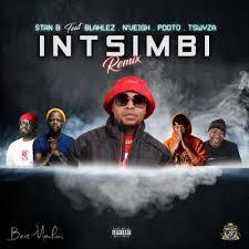 VIDEO: Stan B – Intsimbi Ft. PDot O, Tswyza, Blaklez & N'veigh mp4 download