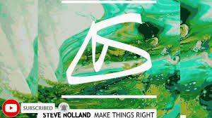 Steve Nolland – Make Things Right mp3 download