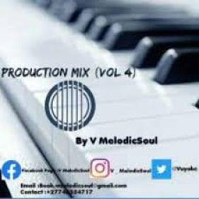 V Melodicsoul – Production Mix Vol 4 mp3 download