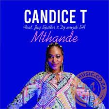 Candice T – Mthande Ft. Jay Spitter & DJ Muzik SA mp download