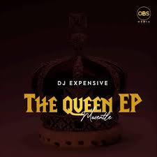 EP: DJ Expensive – The Queen (Masentle)