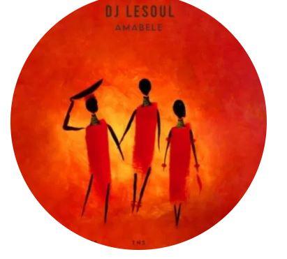 DJ LeSoul – Amabele Ft. Deep Narratives, TNS & BlaQRhythm mp3 download