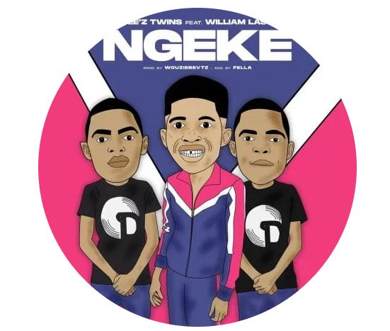 Dee'z Twins – Ngeke Ft. William Last KRM mp3 download