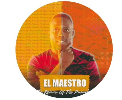 El Maestro – Amor Ft. Mkeyz & Chiko mp3 download