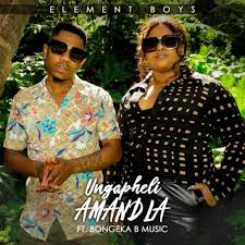Element Boys – Ungapheli Amandla Ft. Bongeka B Music