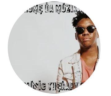 ALBUM: Hume Da Muzika – Music Therapy 2 mp3 download