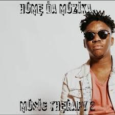 Hume Da Muzika & Mr Style – Calvary Ft. Master KG mp3 download