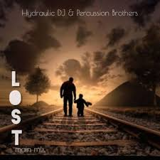 Hydraulic DJ – Lost Ft. Percussion Brotherz mp3 download