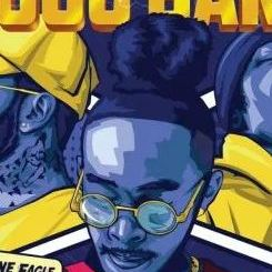 Jermaine Eagle – 1000 Bars Ft. Pdot O & Chad Da Don mp3 download