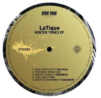 EP: LaTique – Winter Tones Mp3 downlod