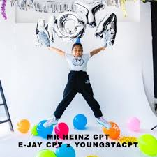 VIDEO: Mr Heinz – Hoy A Ft. YoungstaCPT & E-Jay CPT