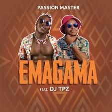 Passion Master – Emagama Ft. DJ Tpz mp3 download