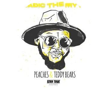 Radic The Myth – It's A Zulu Love Ft. Mpeshnyk mp3 download