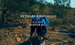 VIDEO: Rethabile Khumalo Ft. Master KG – Ntyilo Ntyilo