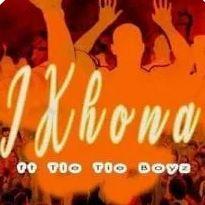 Team Cpt – Ikhona Ft. Tie Tie Boyz & Dj Jhikisa mp3 download
