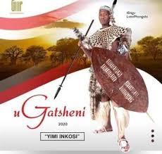 uGatsheni – Imithandazo Yami mp3 download