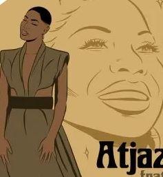 EP: Atjazz, Dominique Fils-Aimé – See-Line Woman mp3 download