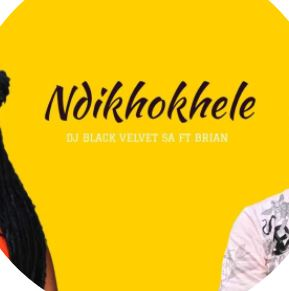 DJ Black Velvet – Ndikhokhele Ft. Brian mp3 download