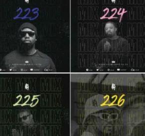 DJ PH – 4 Mixes (223, 224, 225 & 226) mp3 downoad