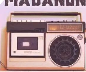 Madanon – 10 Metre Ft. Mampintsha, Tipcee & Diskwa mp3 download