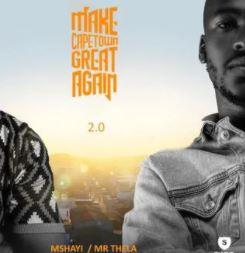 Mshayi & Mr Thela – Nibangaph' Ft. T-Man mp3 download