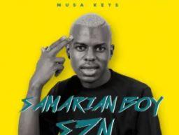 Musa Keys – Summer Daze Ft. Nolly Nolz & Mluda mp3 download