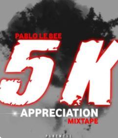Pablo Le Bee – 5K Appreciaton Mix mp3 download
