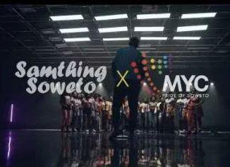 VIDEO: Samthing Soweto & Mzansi Youth Choir – The Danko! Medley mp4 downlload