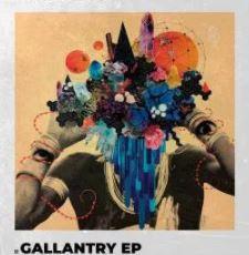 EP: Scrooge KmoA – Gallantry