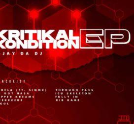 T-Jay Da DJ – Mzekezeke mp3 download
