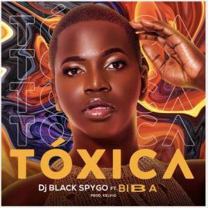 Dj Black Spygo – Toxica Ft. Biba Mp3