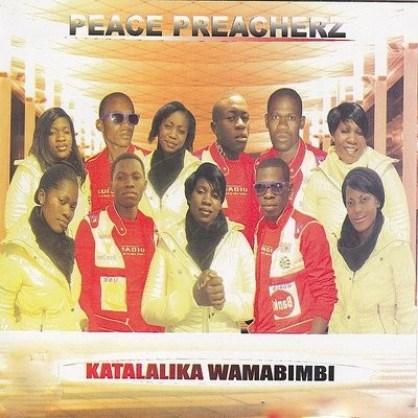 Peace Preachers - Katalalika Mp3
