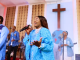 Eric Nsabu – Mighty GOD Ft. Kathy Praise