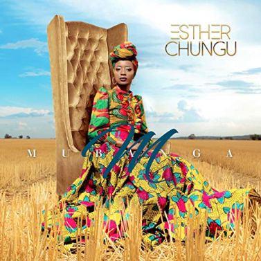 Esther Chungu Ft. Pompi – Be You