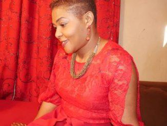 Hope Trollip – Mwabafye Efyo Mwaba