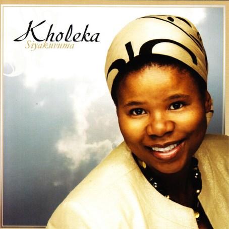 Kholeka – Siyakuvuma