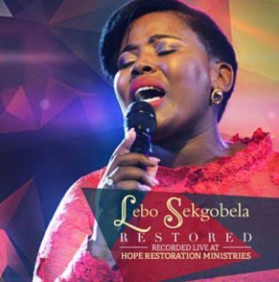 Lebo Sekgobela – Hallelujah Mdumiseni