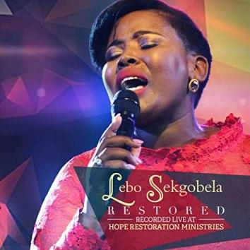 Lebo Sekgobela – Restored