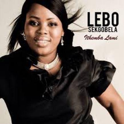 Lebo Sekgobela – Ithemba Lami